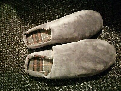 Mens slippers size 12