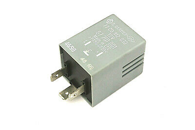 Genuine Vauxhall Movano 1999 - 2010 Horn Relay - Part Number 9160979