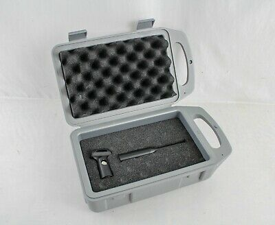 DBX RTA-M Electric Condenser Wired Professional Microphone with Case