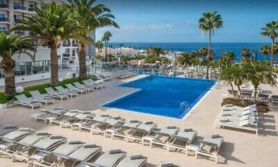 1 Week Tenerife June 2020 - 2 people adults only, all inclusive