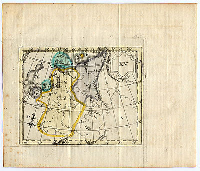 Antique Map-MUSCOVY-RUSSIA-BALTIC-Schneider-Bruyset-1785