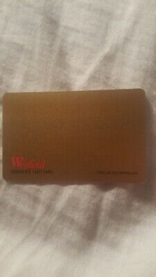£200 Westfield London W12 Shopping Centre - Shepherd's Bush Gift Card / Voucher