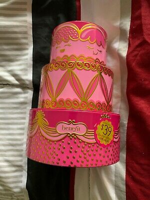 Pink Cake Tin Special Request