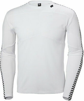 Helly Hansen Mens HH Lifa Crew LS Baselayer Top