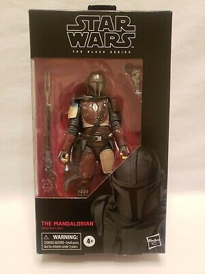 "Star Wars Black Series THE MANDALORIAN 94 6"" Action Figure New Bounty Hunter"