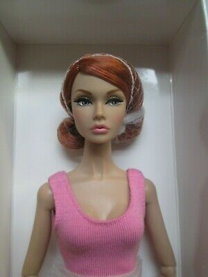 """Poppy Parker™ KEEN 12"""" DOLL ONLY Style Lab 2019 Integrity Convention NEW"""