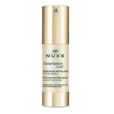 S0567944 257267 Sérum anti-âge Nuxuriance Gold Nuxe (30 ml)