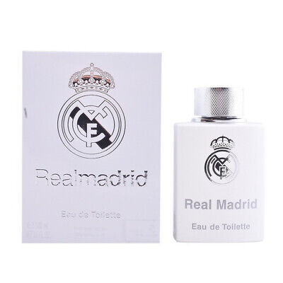 S0556355 245157 Parfum Homme Real Madrid Sporting Brands EDT (100 ml)