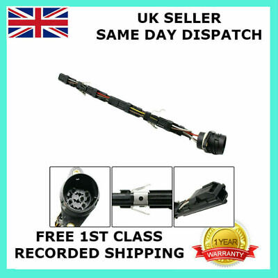 Fuel Injector Wiring Loom for VW Multivan Beetle Passat Polo 038971600 New
