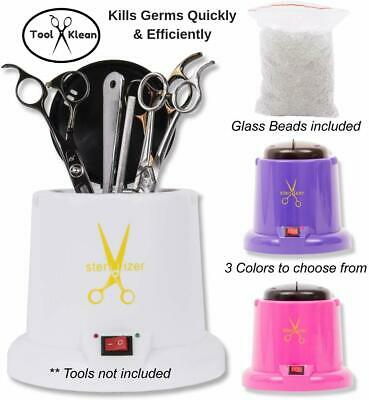 Tool Klean Anti-Microbial Hot Cup White,1 Bags of Glass Beads, EPA/FCC Compliant
