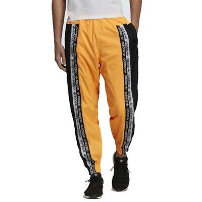 Adidas Trousers R.Y.V. Blkd Tp ED8793 Orange Mod. ED8793