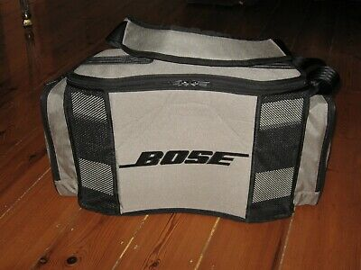 Bose Acoustic Wave Music System Series II