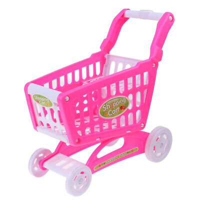 Dolls Pretend Play Toys Supermarket Shopping Cart for AG American Doll Dolls
