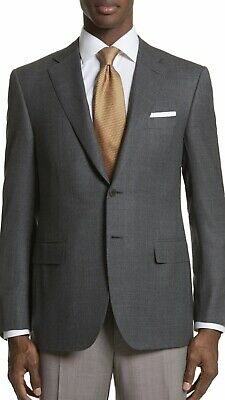 Canali Impeccable Classic Fit Sport Coat. 50, US 40 R. $1595