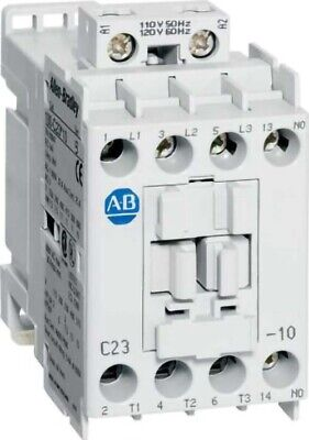 Contactor 380V Coil 100-C12N10