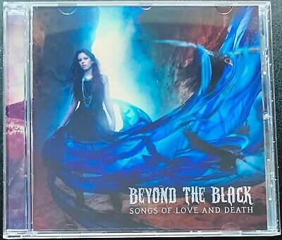 Songs Of Love And Death von Beyond The Black (2015)