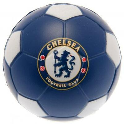 Chelsea Fc Stress Reliever Football Ball 100% Official Merchandise Collectors