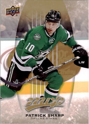 2016-17 Upper Deck MVP Hockey Card #s 1-200 (A4953) - You Pick - 10+ FREE SHIP