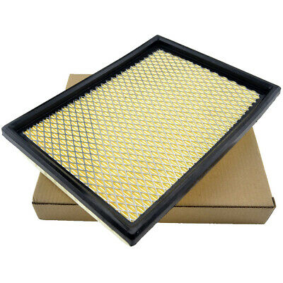 Lot 6 Engine Air Filter A34479 Fits:Buick Cadillac Chevrolet Oldsmobile Pontiac