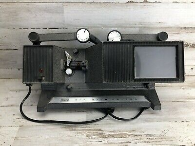 "Vintage Working 8mm sears ""Action movie Editor""  movie editor splicer 🎥.   3A"