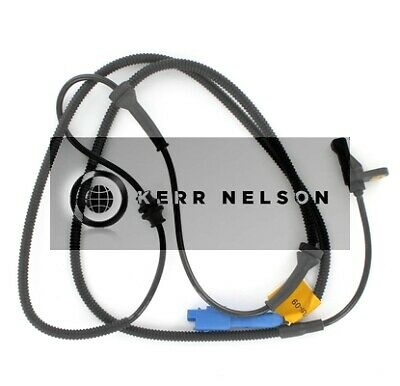 CITROEN C5 DC 2.2D ABS Sensor Rear 02 to 04 Wheel Speed Kerr Nelson 4545A5 New