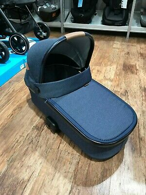 Maxi-Cosi Oria Carrycot Sparkling Blue *RRP £169.99* *NOW £49.99* SAVE £120.00 !