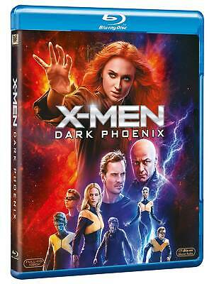 Blu-Ray X-Men: Dark Phoenix