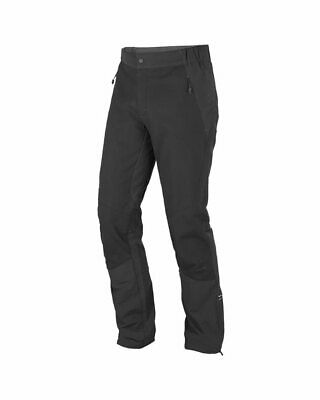 Salewa Pantaloni Uomo Orval 5 Durastretch DST, Black Out