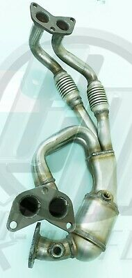 Subaru 2.5L Forester Legacy Impreza Outback Catalytic Converter 2006 TO 2011