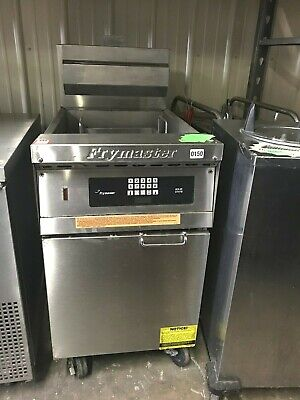 Frymaster NG Commercial Pasta Cooker