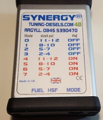 LANDROVER DEFENDER / DISCOVERY 300TDI TUNING CHIP BOX. RONBOX 4b, + DASH SWITCH