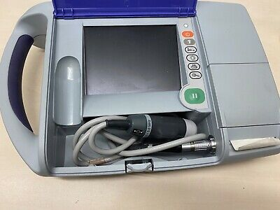 Bard Bardscan Portable Pa-00146 Ultrasound Bladder Scanner Urology Imaging Uk