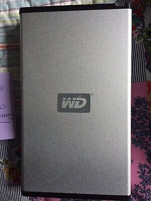 1TB Portable Memory With Carry Case.'WD Elements.