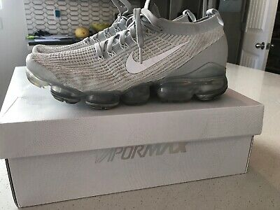 Nike Air VaporMax Flyknit 3 Pure White