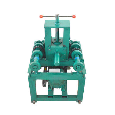 Electric Pipe Tube Bender With 15 Round Die Set 220v USSeller