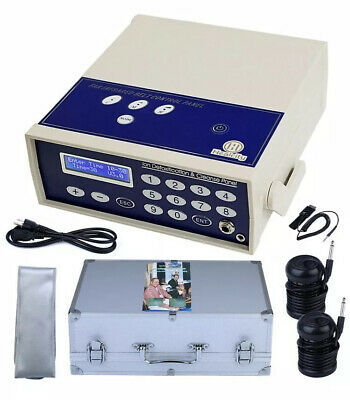 HealcityIonic Detox Foot Bath Machine Professional Negative Hydrogen AQSP-Z01