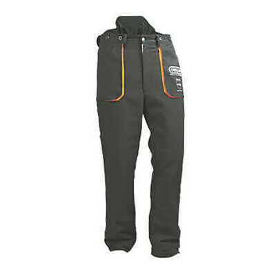 Oregon Yukon Type C All Round Protection Chainsaw Trousers