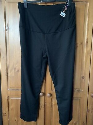 Maternity Trousers Size 18 Brand New