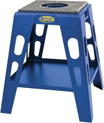 Motorsport Products MX4 Stand Blue Powder-Coated 94-5014 4101-0369