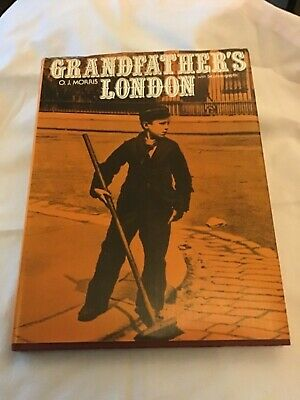 Book on Grandfathers London fantastic reading