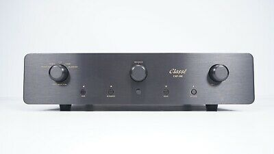 Classe CAP-100 Stereo Integrated Amplifier - 100 Watts Per Channel - Audiophile