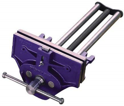 Irwin Record Professional Quick-Release Woodworking Vice 7-inch / 175mm