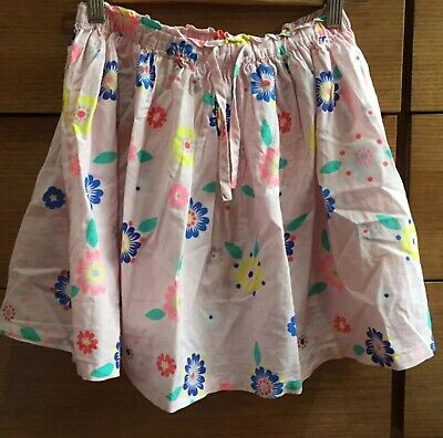 Girls Size 12 ~ COUNTRY ROAD ~ Cotton Floral Skirt