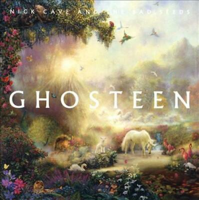 Nick Cave & The Bad Seeds - Ghosteen (2 Cd) New Cd