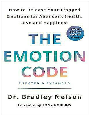 The Emotion Code 2019 by Dr. Bradley Nelson P-D-F