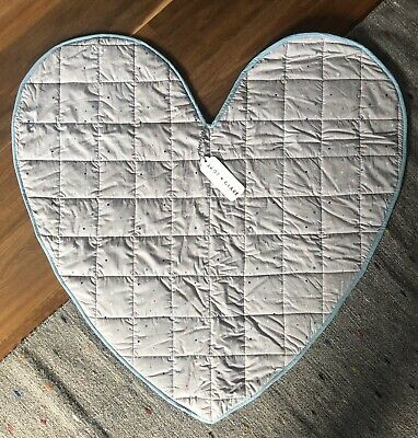 Sage & Clare Quilted Baby Play Mat BNWT
