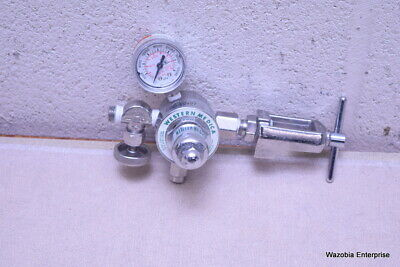 Western Medica Compresed Gas Regulator