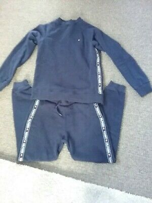 Tommy hilfiger tracksuit size small