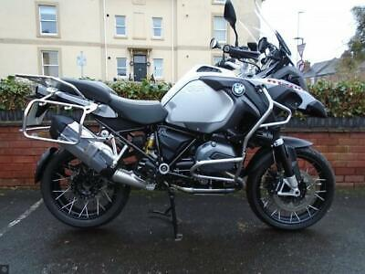 Bmw R1200 Gs Adventure Te 1200