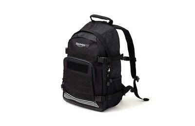 Triumph T18 23 Hour Motorcycle Backpack Mlus18320